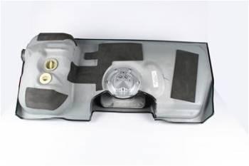 Aeromotive - Aeromotive Stealth Fuel System w/ A1000 Pump - 03-04 Cobra