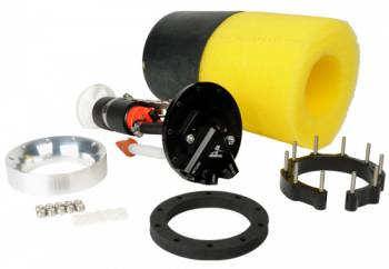 Aeromotive - Aeromotive Phantom 340 Fuel Pump System