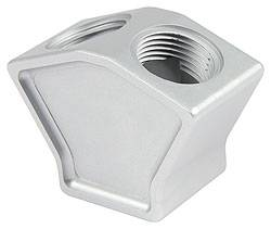 Allstar Performance - Allstar Performance Water Pump Y-Block Kit 2 To 1