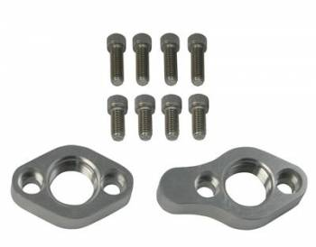Moroso Performance Products - Moroso Remote Water Pump Adapter Kit - SB Chevy