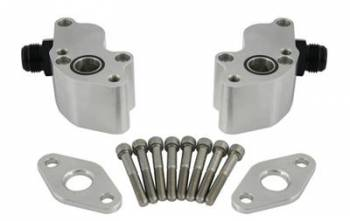 Moroso Performance Products - Moroso Water Pump Adapter Kit - GM LS Engines