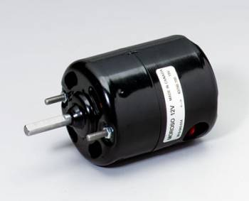 Moroso Performance Products - Moroso Electric Water Pump Mtr.