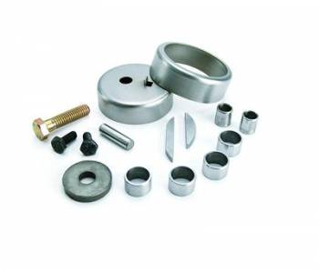 Comp Cams - COMP Cams SB Ford Engine Finishing Kit