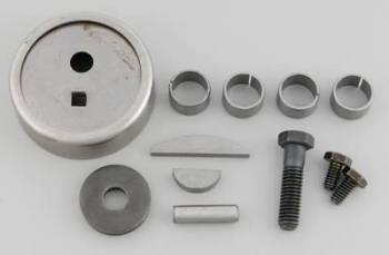 Dura-Bond Bearing Company - Dura-Bond BB Ford Engine Hardware Finishing Kit