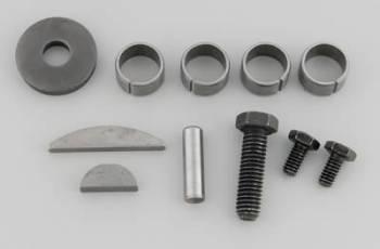Dura-Bond Bearing Company - Dura-Bond BB Ford EFI Engine Hardware Finishing Kit
