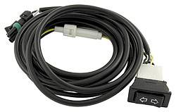 Allstar Performance - Allstar Performance Single System Harness For ALL34230