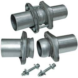 "Flowmaster - Flowmaster Header Collector Ball Flange Kit - 3.00"" to 2.50"" (Set of 2)"