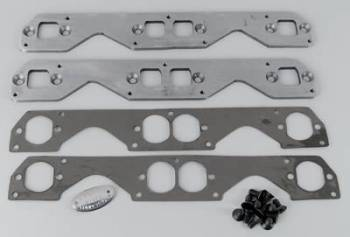 Hooker Headers - Hooker Headers Super Competition Flange Kit - SB Chevy Engine