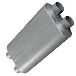 "Flowmaster - Flowmaster 50 Series Big Block Muffler - 2.75"" Dual Inlet / 2.5"" Dual Outlet"