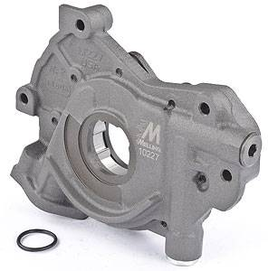 Melling Engine Parts - Melling Oil Pump - Ford 4.6L DOHC
