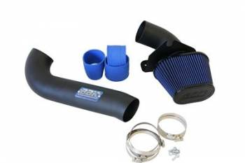 BBK Performance - BBK Cold Air Intake Kit - 86-93 Mustang GT 5.0L
