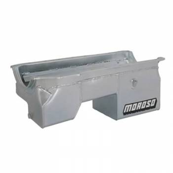 Moroso Performance Products - Moroso Ford 351C Oil Pan