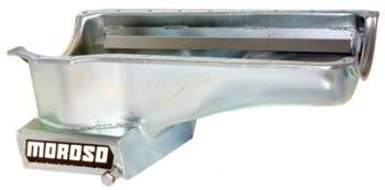 Moroso Performance Products - Moroso Ford 351C-400 Oil Pan