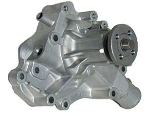 Milodon - Milodon 351C/400 Ford Water Pump
