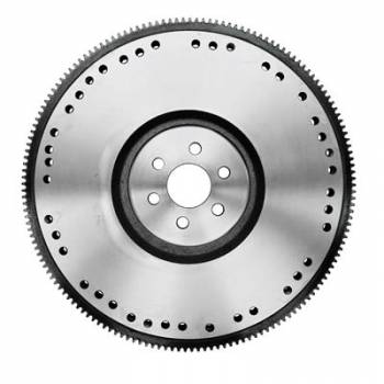 Fidanza - Fidanza Nodular Iron Flywheel - SB Ford 50oz. 157 Tooth