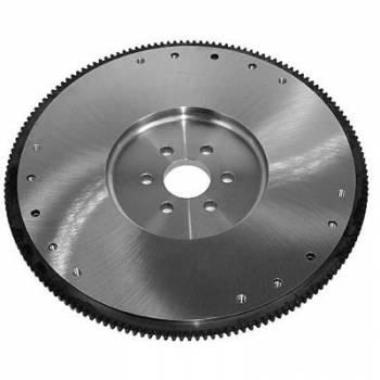 Ram Automotive - RAM Automotive Steel Flywheel 15lbs SFI SB Ford Zero Balance