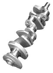 Eagle Specialty Products - Eagle BB Chevy 4340 Forged Crank - 4.000 Stroke