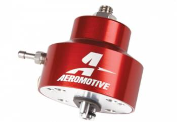 Aeromotive - Aeromotive Ford Rail Mount Regulator