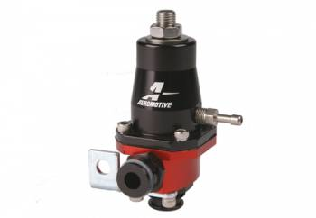 Aeromotive - Aeromotive LT-1 EFI Rail Mount Regulator