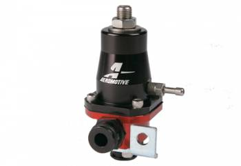 Aeromotive - Aeromotive LT-1 EFI Rail Mount Regulator