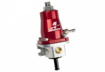 Aeromotive - Aeromotive Billet Adjustable Regulator - 92-97 Honda 1.6L VTEC
