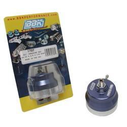 BBK Performance - BBK Performance Fuel Pressure Regulator - Adjustable