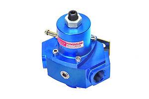 Professional Products - Professional Products Powerflow Fuel Pressure Regulator - 4 Port