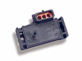 Holley Performance Products - Holley Map Sensor 2 Bar