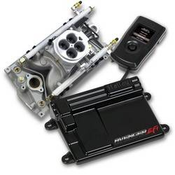 Holley Performance Products - Holley Avenger EFI Multi-Point Fuel Injection System - 4bbl.