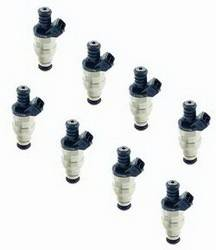 Accel - ACCEL Performance Fuel Injector - Flow Rate 21 lb.