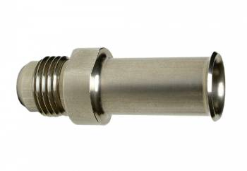 Aeromotive - Aeromotive -6 AN Stainless Steel Coupler to Ford Return Line