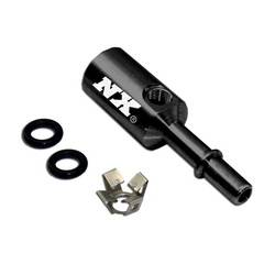 Nitrous Express - Nitrous Express Fuel Rail Adapter - For GM / Chrysler EFI Late Model