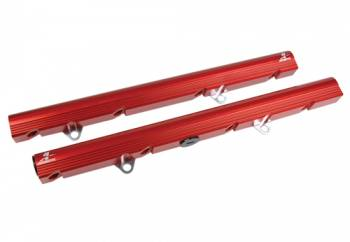 Aeromotive - Aeromotive Fuel Rails - 86-95 Ford 5.0L Mustangs