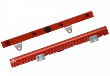 Aeromotive - Aeromotive Billet Fuel Rails - LS1