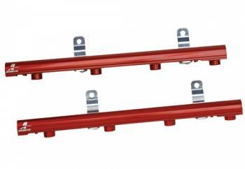Aeromotive - Aeromotive Billet Fuel Rails - Ford 5.4L Lightning