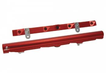 Aeromotive - Aeromotive Billet Fuel Rails - GM LS2