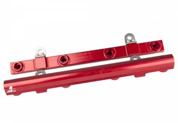 Aeromotive - Aeromotive Fuel Rail Kit - Ford 5.0L DOHC