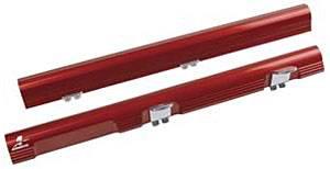 Aeromotive - Aeromotive Billet Fuel Rails - Edelbrock Victor - Ford