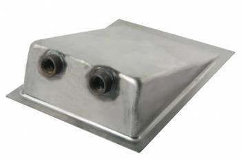 "Competition Engineering - Competition Engineering Fuel Tank Sump Kit w/ (2) 1/2"" NPT Bungs"