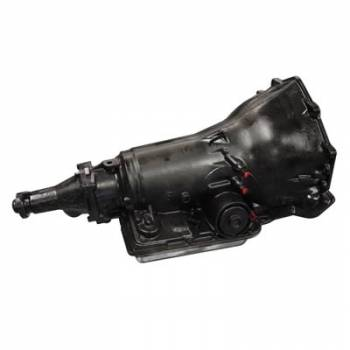 Performance Automatic - Performance Automatic Transmission 700R4 Stage 2