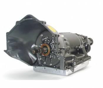 TCI Automotive - TCI StreetFighter® 700R4 Transmission '84-'93