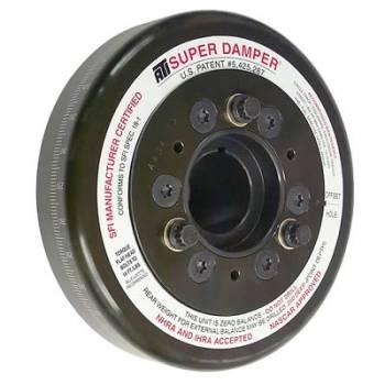 ATI Products - ATI BB Chevy 7.074 Harmonic Damper - SFI
