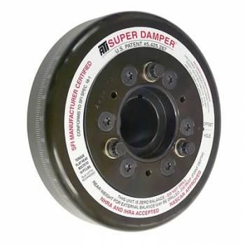 """ATI Products - ATI BB Chevy 7"""" Harmonic Damper SFI"""