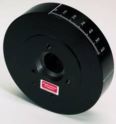 Professional Products - Professional Products Powerforce Harmonic Damper - 8 in. Diameter