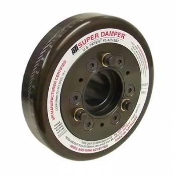 """ATI Products - ATI BB Chrysler 7"""" Harmonic Damper SFI"""