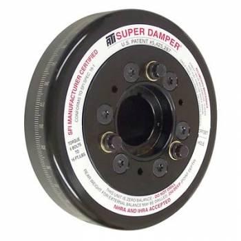 ATI - ATI BB Ford 7.074 Harmonic Damper - SFI