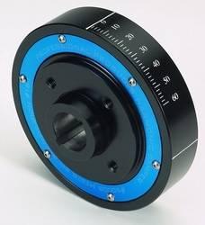 Professional Products - Professional Products Powerforce+Plus Harmonic Damper - 6.7 in. Diameter