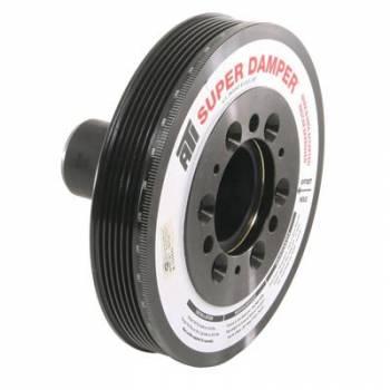ATI Products - ATI LT1 7.500 Harmonic Damper SFI Balancer