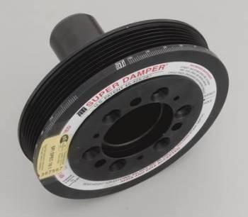 ATI Products - ATI LT1 6.750 Harmonic Damper - SFI
