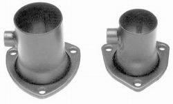 Hedman Hedders - Hedman Hedders Oxygen Sensor Hedder Reducer - 3 in. Ball and Socket Flange